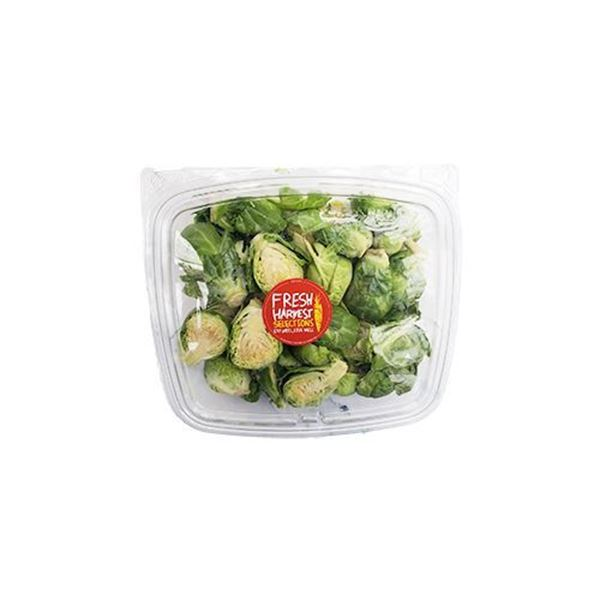Pacific Coast Fruit Halved Brussels Sprouts - 12 oz.