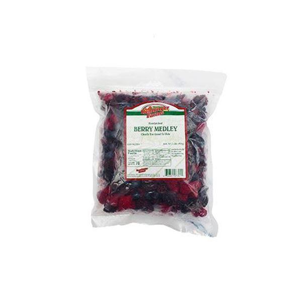 Remlinger Farms Frozen Berry Medley - 2 lbs.