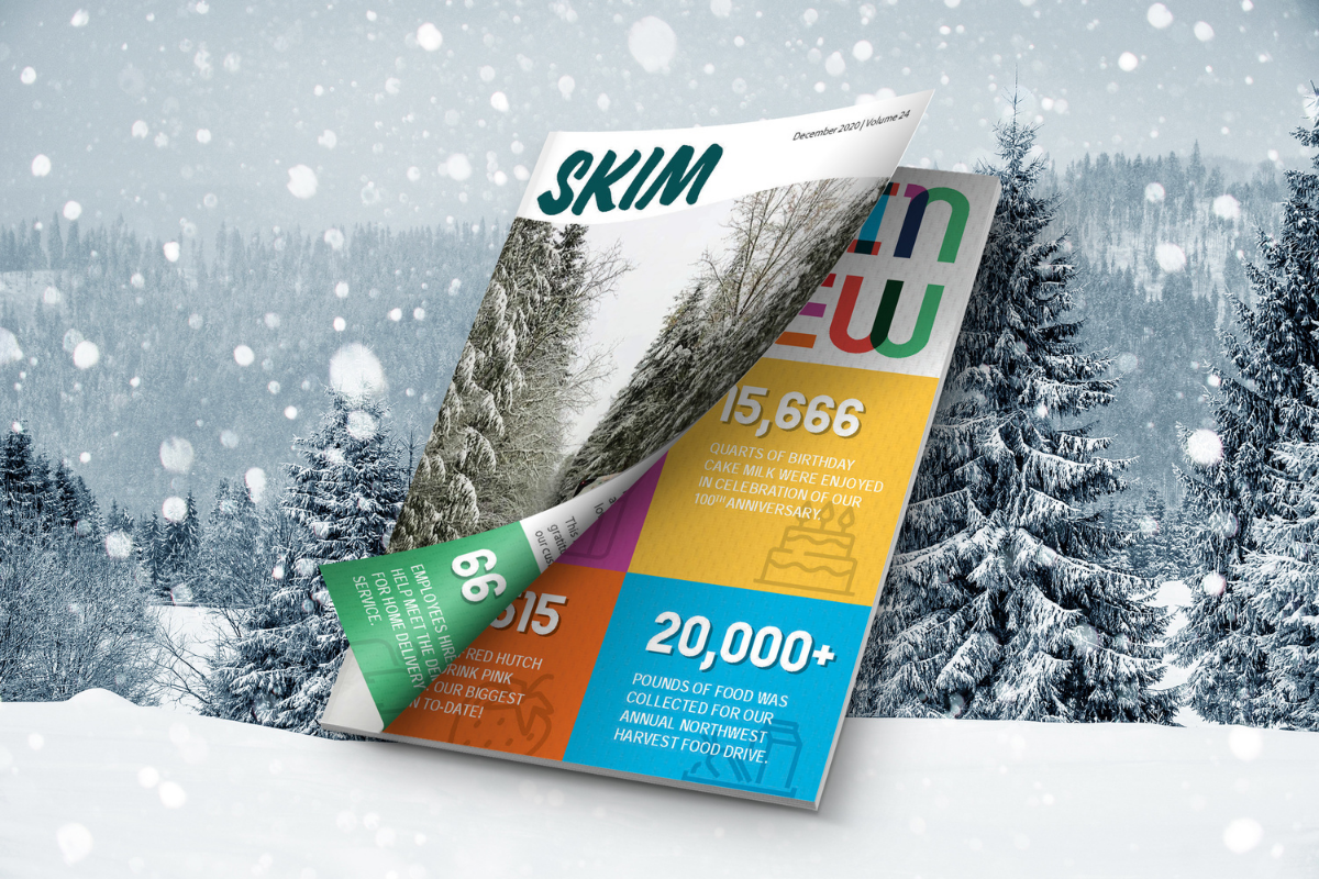Smith Brothers SKIM Magazine December 2020