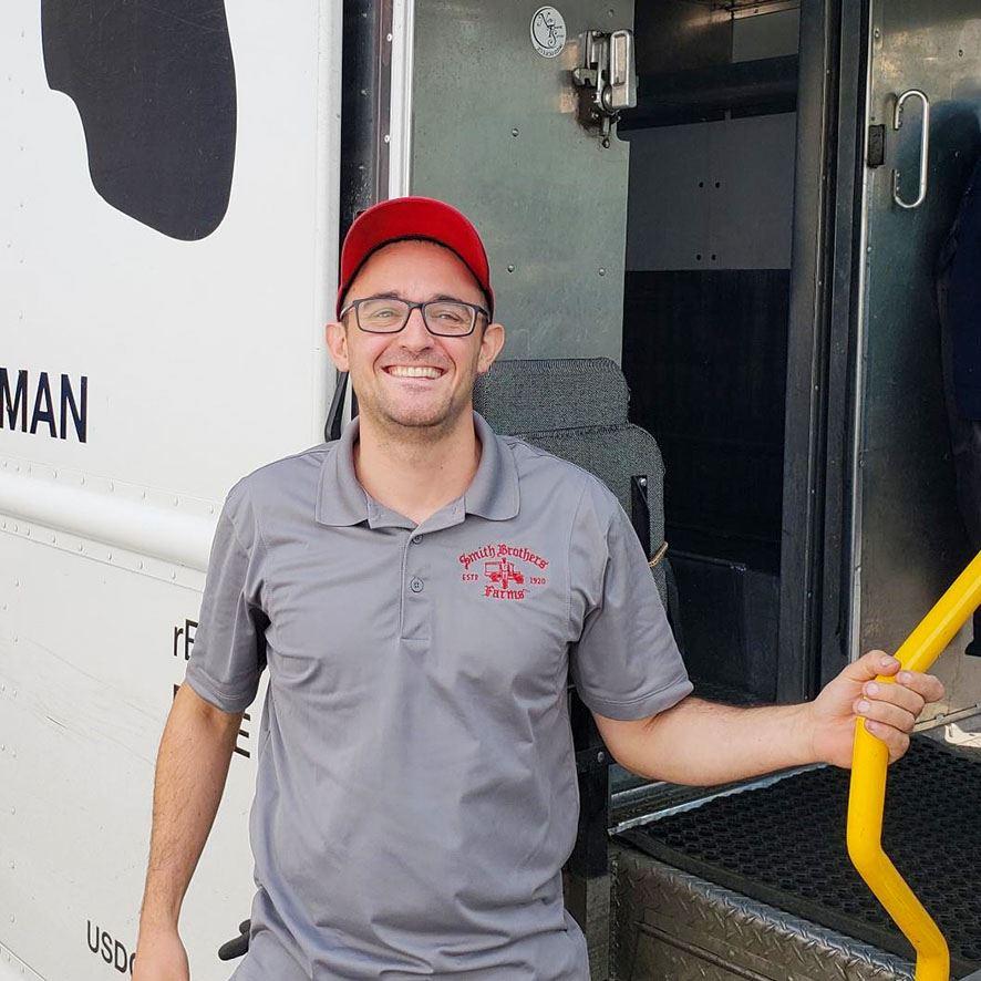 Milkman Jason Matthieu