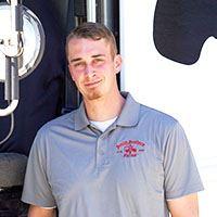 Milkman David Blake