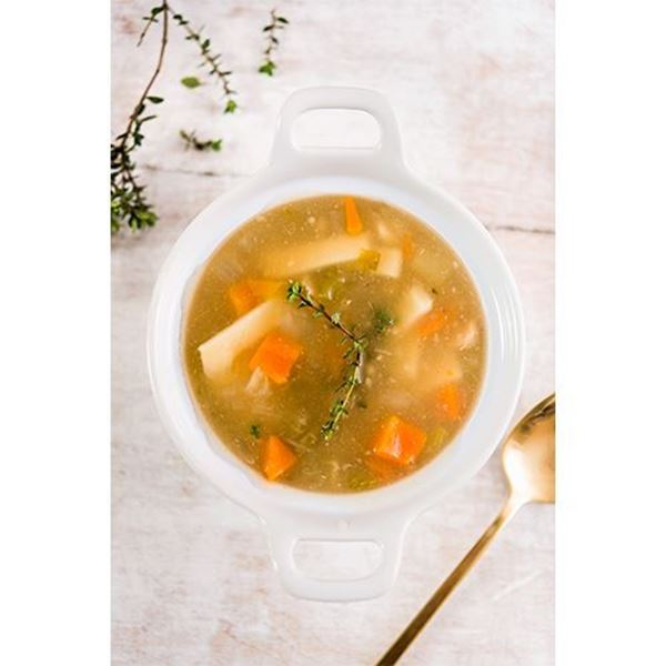 Heritage Specialty Foods Rustic Chicken Noodle Soup - 24 oz.