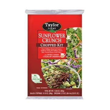 Taylor Farms Sunflower Crunch Chopped Salad Kit - 12.85 oz.