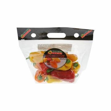 Prime Time Mini Peppers – 1 lb.