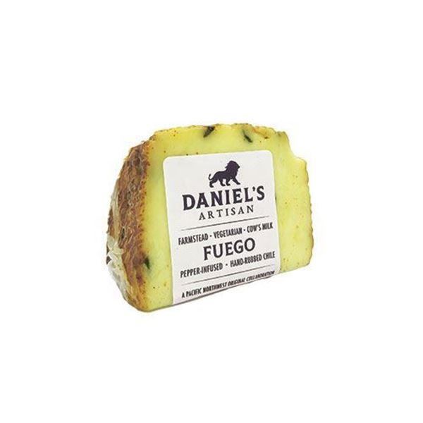 Daniel's Artisan Fuego Cheese - 7 oz.
