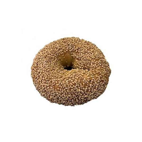 Spielman's Sesame Bagel — 4 ct