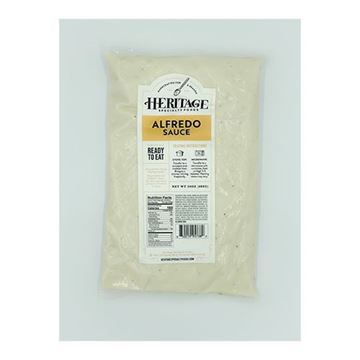 Heritage Specialty Foods Alfredo Sauce -  24 oz.