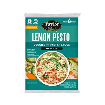 Taylor Farms Lemon Pesto Meal Kit - 17.5oz