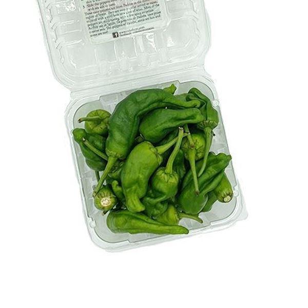 Organic Pedron Pepper - 1 Pint