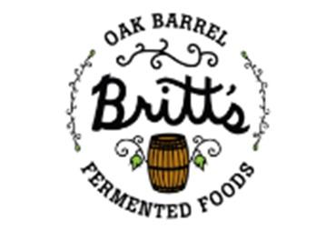 Britt's Fermented Foods