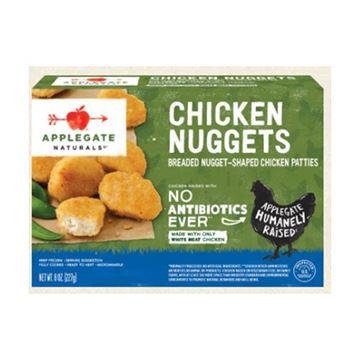 Applegate Naturals Chicken Nuggets - 8 Oz.