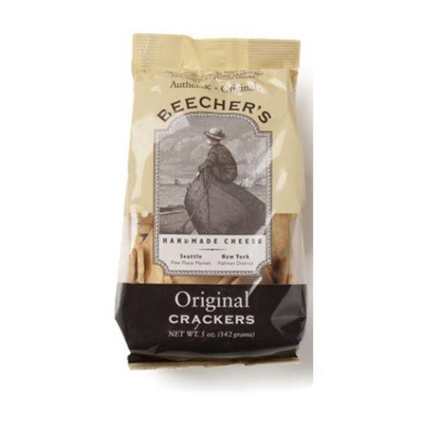 Beechers Original  Crackers - 5 Oz.