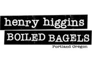 Henry Higgins Boiled Bagels