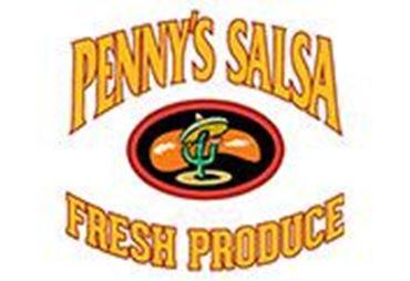 Penny's Salsa