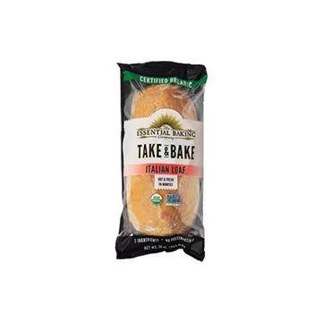 Essential Baking Italian Take & Bake Bread - 16 oz.
