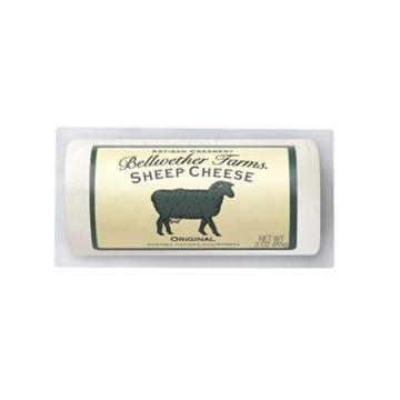 Bellweather Fresh Sheeps Cheese - 3 Oz.