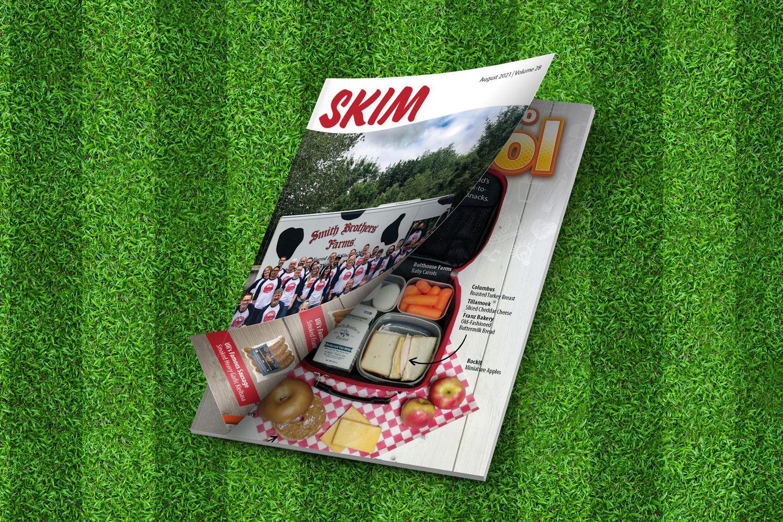 Smith Brothers Farms SKIM Magazine