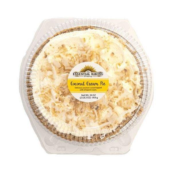 Essential Baking Coconut Cream Pie – 9 in.