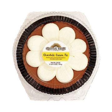 Essential Baking Company Chocolate Cream Pie – 9 in.