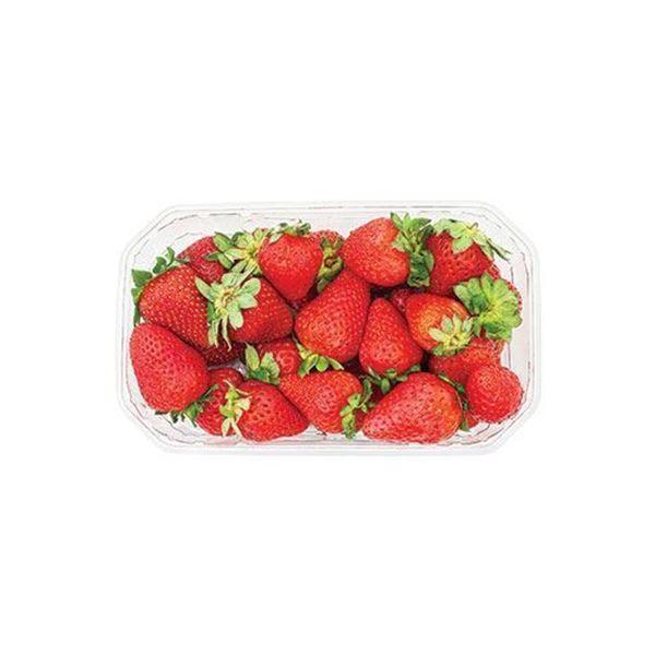 Organic Strawberries - 1 lb.