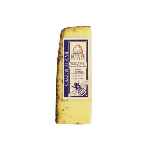 Beehive Creamery Barely Buzzed – 4 oz.