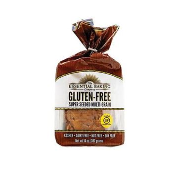 Essential Baking Multigrain Gluten Free Bread - 14 oz.