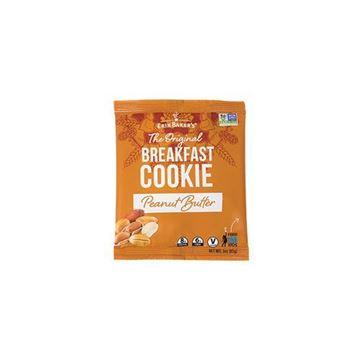 Erin Bakers Peanut Butter Breakfast Cookie - 3 oz.