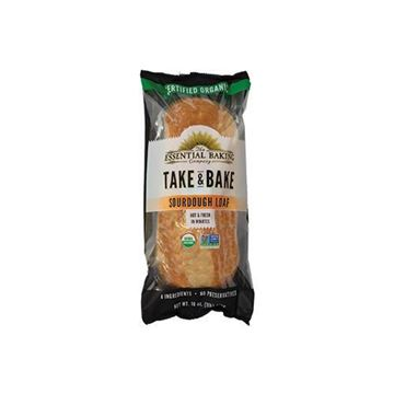 Essential Baking Sourdough Take & Bake Bread - 16 oz.