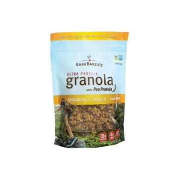 Erin Bakers Endurance Crunch Granola - 12 oz.