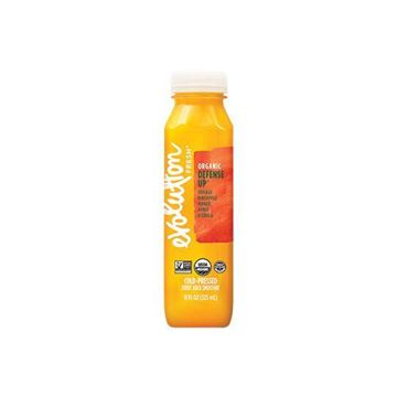Evolution Fresh Cold-Pressed Organic Defense Up Juice - 11 oz.