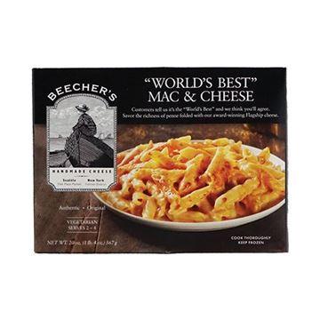 Beechers Mac & Cheese - 20 oz.