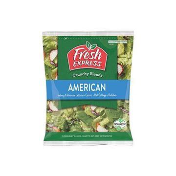 Fresh Express American Salad Mix - 11 oz.
