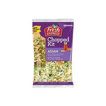 Fresh Express Asian Chopped Salad Kit - 12 oz.