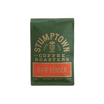 Stumptown Hair Bender Whole Bean Coffee - 12 oz.
