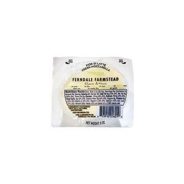 Ferndale Farmstead Fior di Latte Mozzarella - 8 oz.
