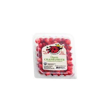 Organic Cranberries - 7.5 oz.