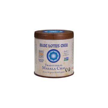 Blue Lotus Traditional Masala Chai – 3 oz.